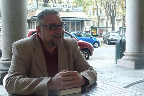 Maurizio Blini