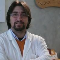 Lorenzo Bertoldo erborista