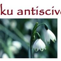 Haiku antiscivolo - poesie ad altezza bambino