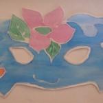 Maschera Primavera