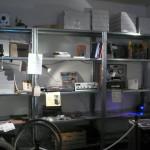Mostra Steve Jobs - la libreria