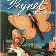 Tutto l'amore che c'è - antologia di Peynet