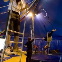 Scuola di circo Vertigo