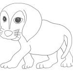 Cagnolino beagle