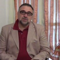 Maurizio Blini romanziere