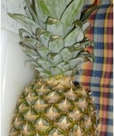 Come preparare l'ananas