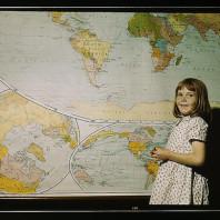 Il mondo e la bambina