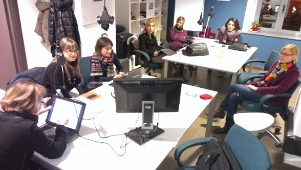 Coworking ad Alessandria