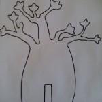 Modello baobab