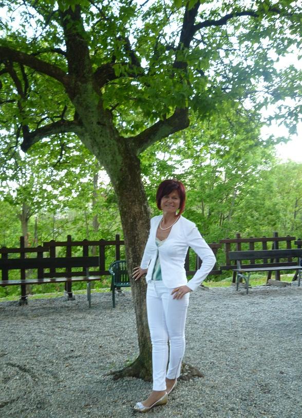 La dott.ssa Anna Bogazzi
