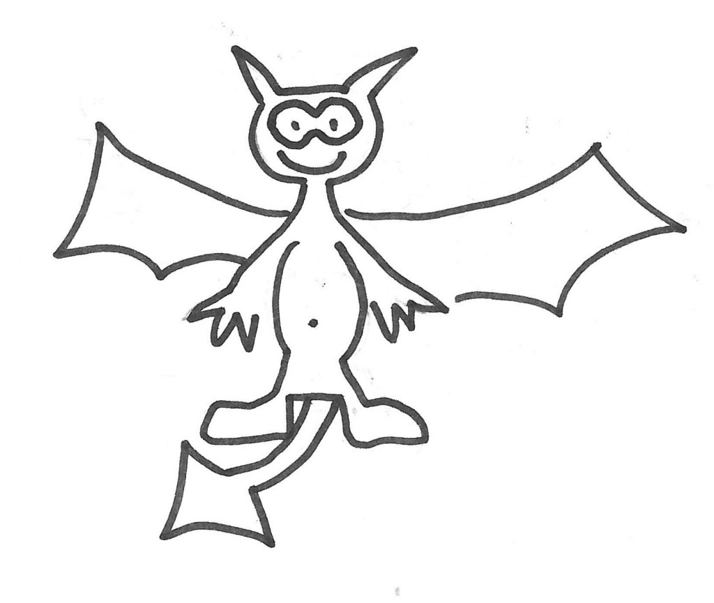 Diavoletto disegno