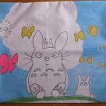 Federa fai da te Totoro
