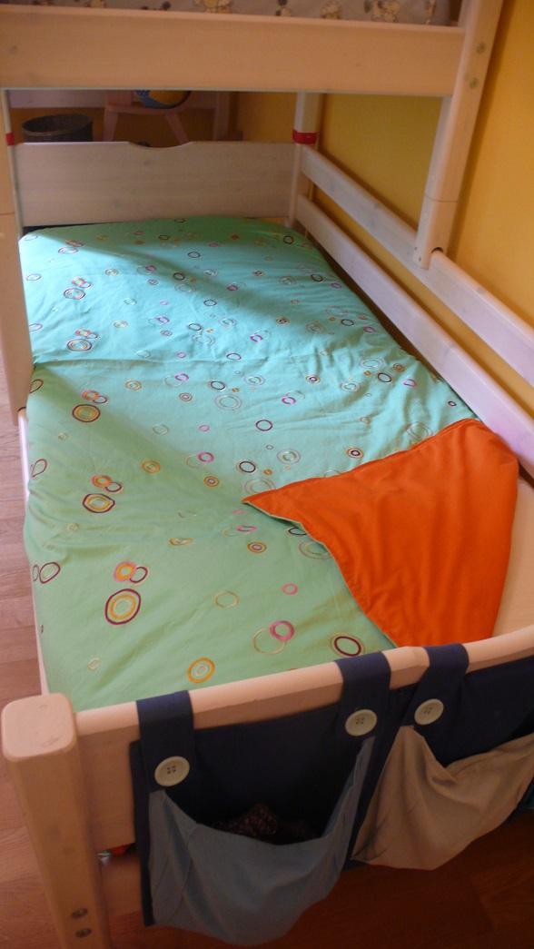 Copriletto imbottito fai da te for Macchina per cucire per bambini