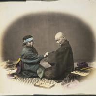 Dottore e paziente