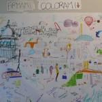 Firmami colorami Paratissima 2013