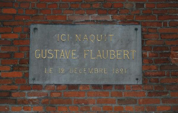 Museo Flaubert a Rouen