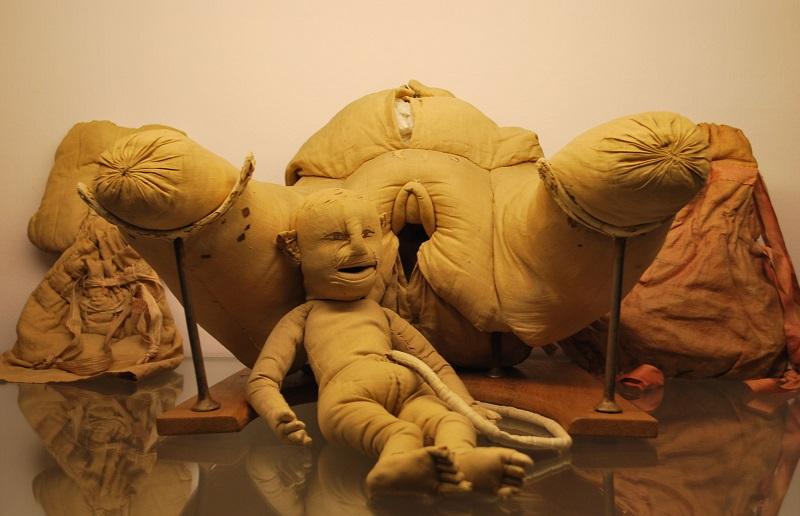 Parto - Museo Flaubert