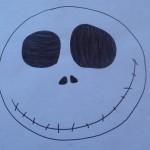 Modello maschera Jack