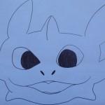 Maschera dragon trainer