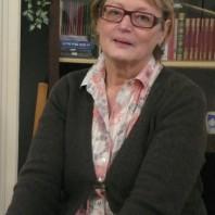 Patrizia Zanella esperta in mindfulness a Torino