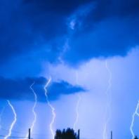 Tempesta magnetica