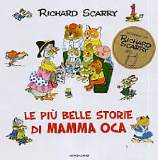 Mamma Oca di Richard Scarry