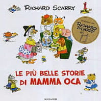 Mamma Oca, copertina