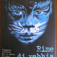 Rime di rabbia, Bruno Tognolini, poesie