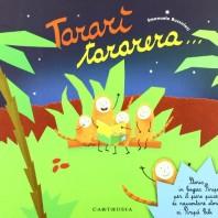 Tararì Tararera, in lingua piripù