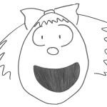 Uovo Mafalda