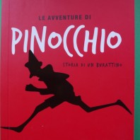 Pinocchio, storia di un burattino della Giunti