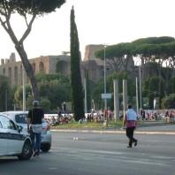Il circo Massimo: concerto Stones