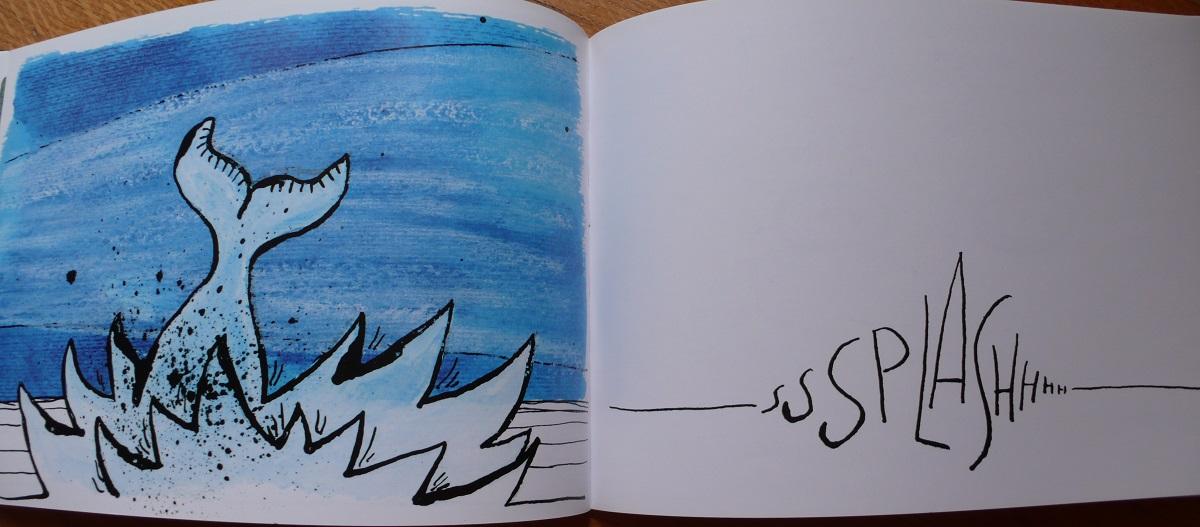 Tuffo in mare