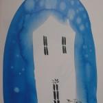 Alessandro Sanna poesie di ghiaccio - casa
