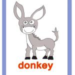 Carta donkey