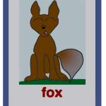 Carta volpe rossa