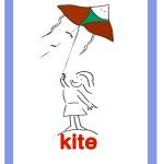 Kite-aquilone