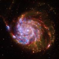 C'era una volta una galassia
