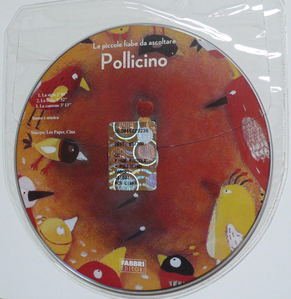 Cd Pollicino Fabbri