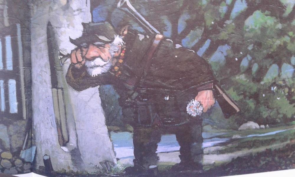 cacciatore-cappuccetto-rosso-frezzato