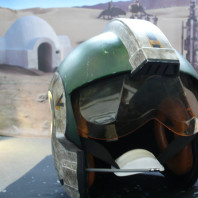 Casco Star Wars