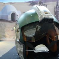 Casco Star Wars