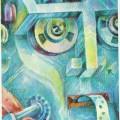 Illustrazione telefono