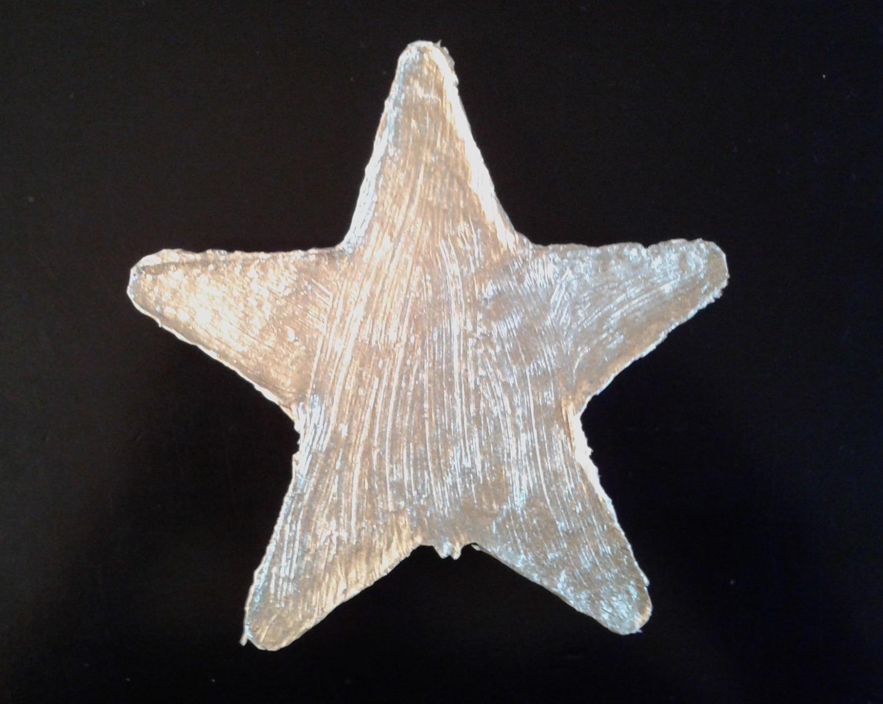 stella-cartapesta-dorata