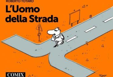 L'uomo della strada Roberto Totaro