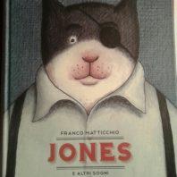 Jones e altro sogni, Matticchio