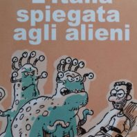 L'Italia spiegata agli alieni, Stefano Tartarotti