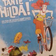 Tante Hilda bellissimo film
