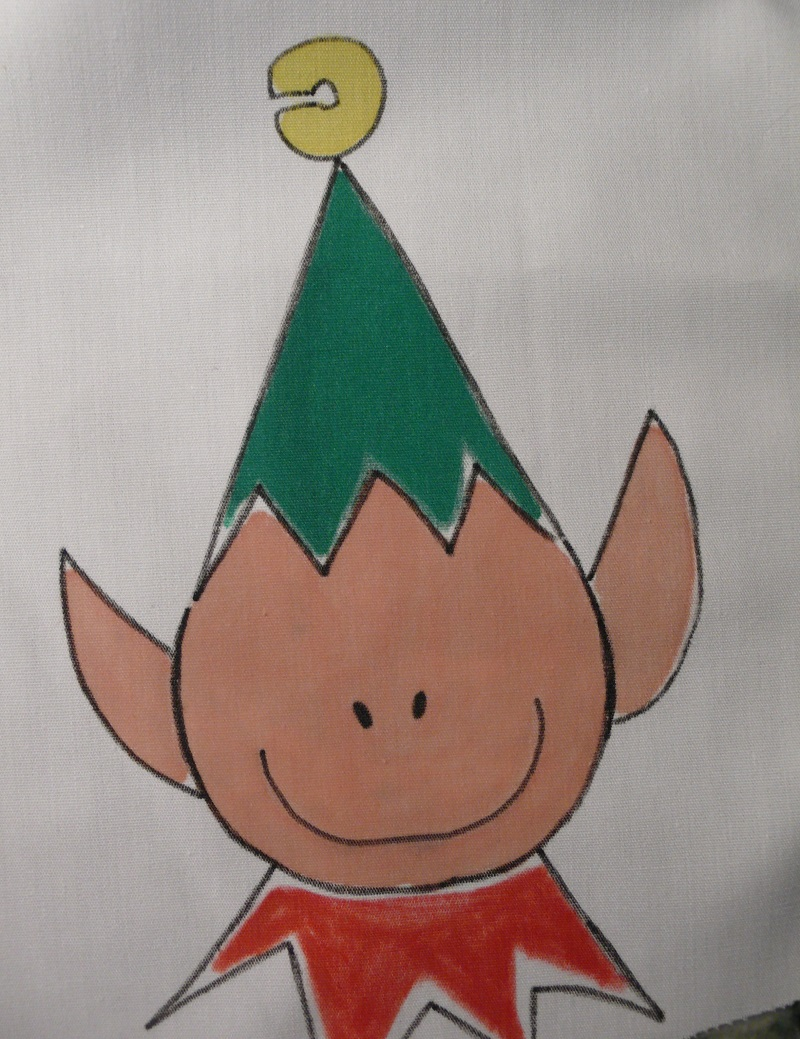Disegni Di Natale E Lavoretti.Decorazioni Di Natale Fai Da Te Da Fare Con I Bambini